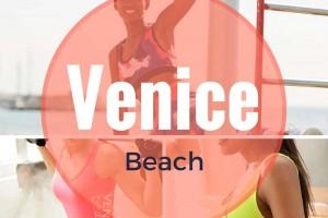 Ropa deportiva Venice Beach