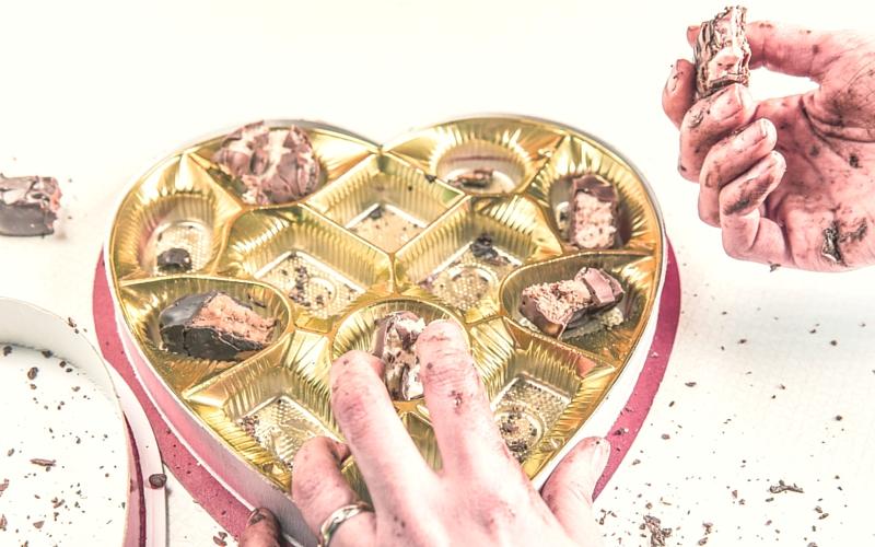 Alimentación emocional: cuando no puedo parar de comer