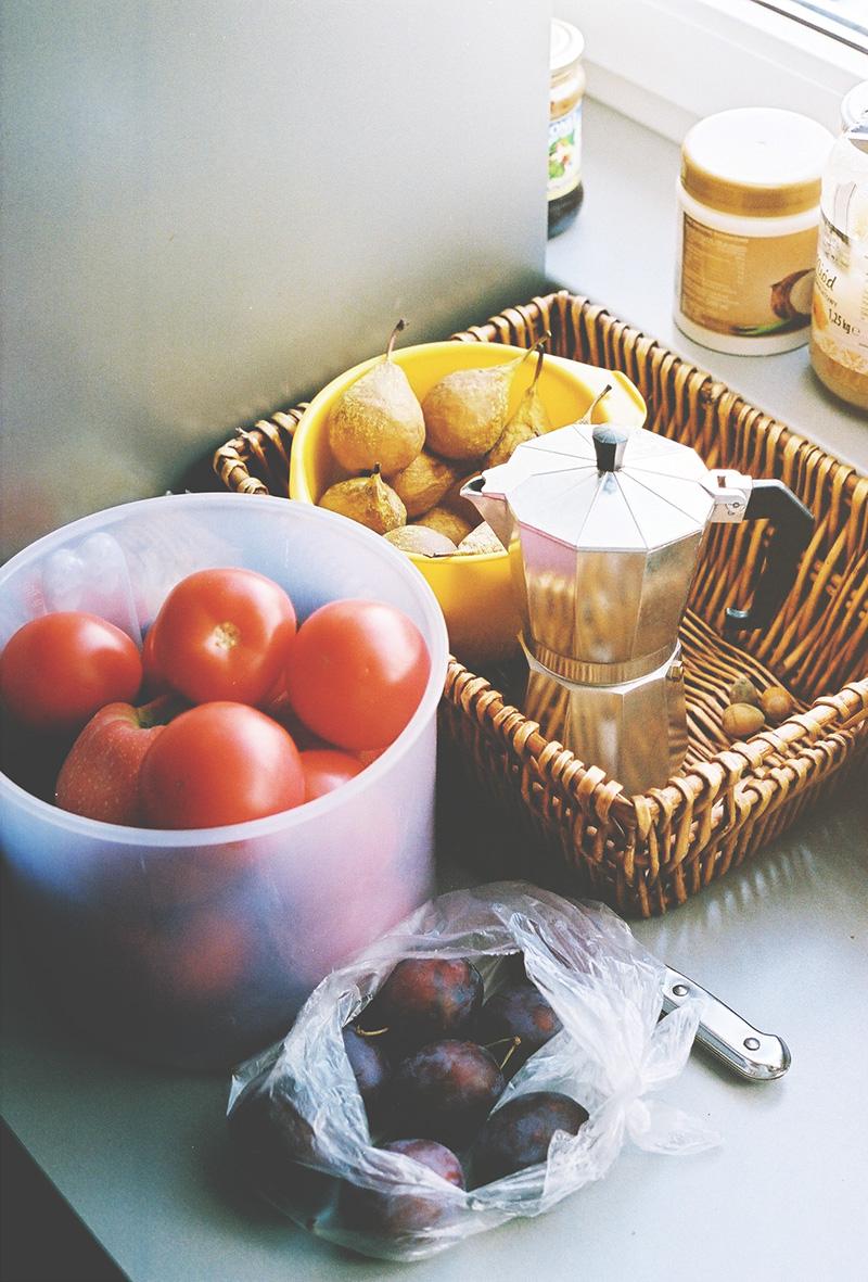 Recupera tu figura con los alimentos clave